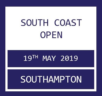 South Coast Open