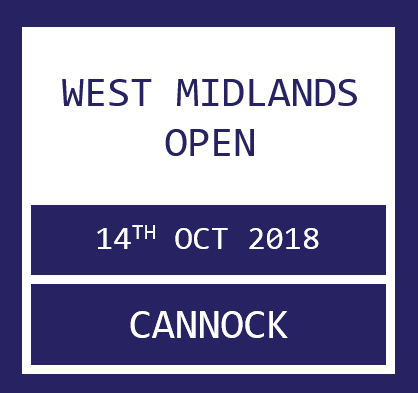 West Midlands Open