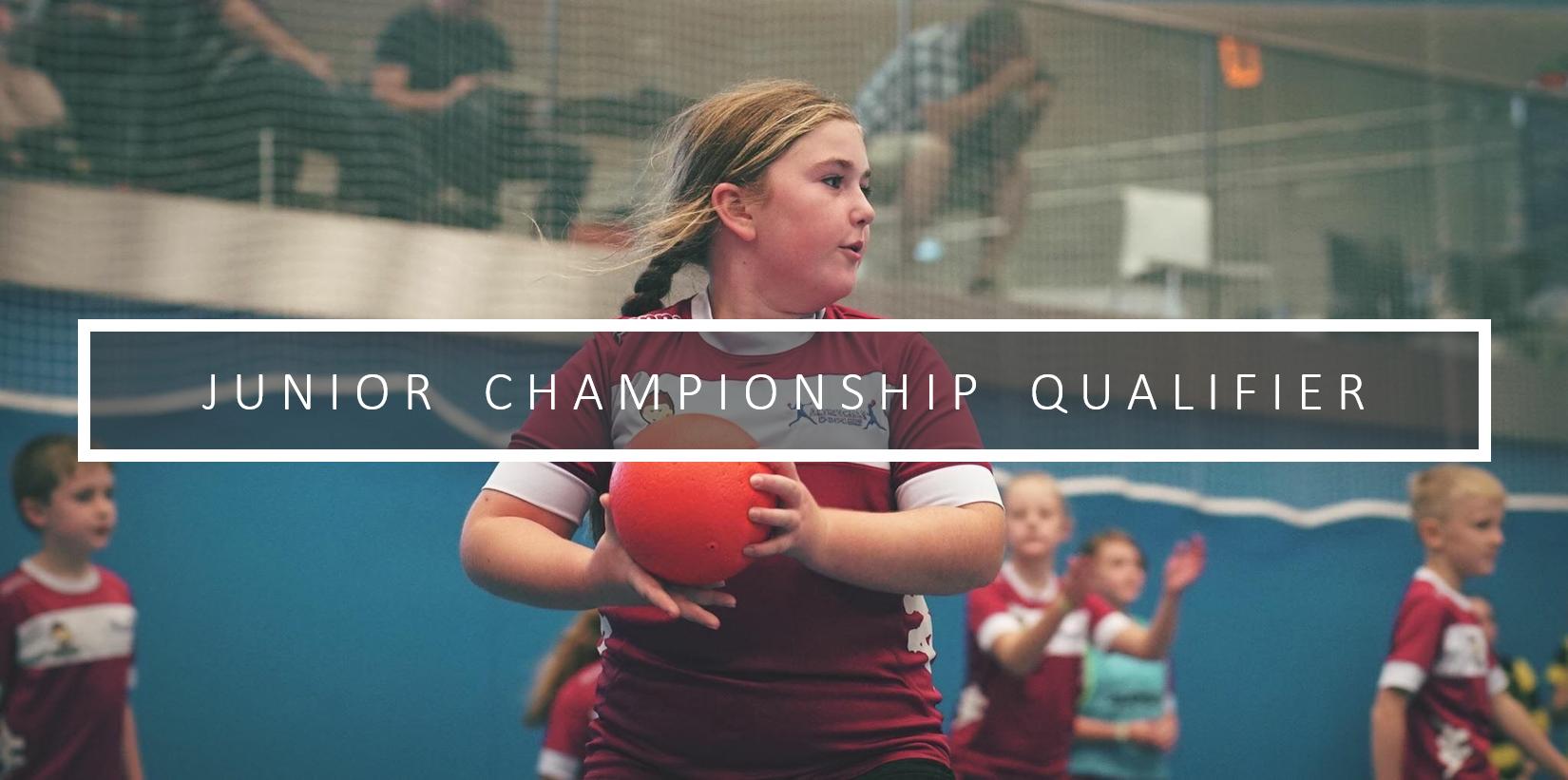Junior Qualifier 2