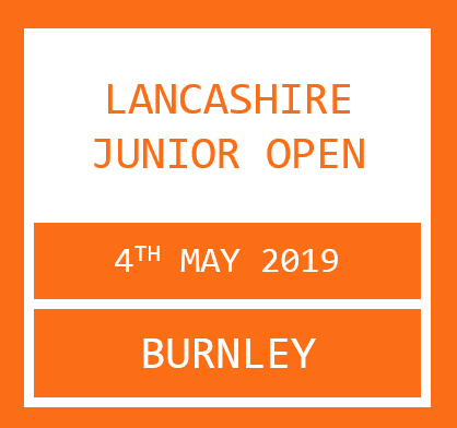 Lancashire Junior Open