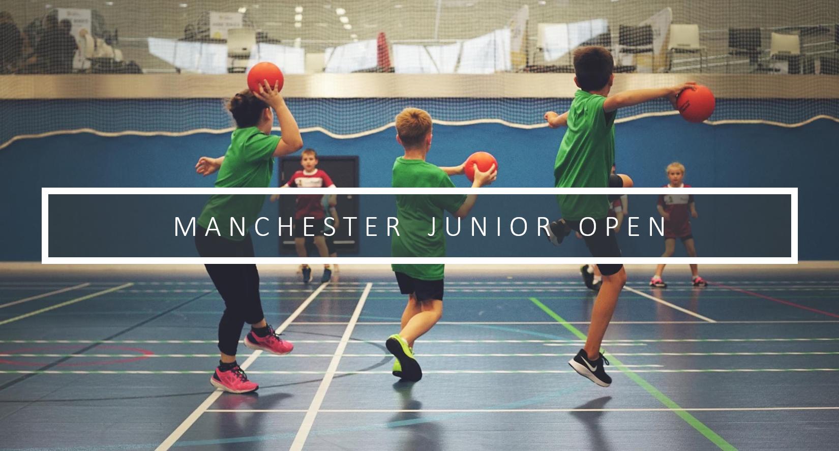 Manchester Junior Open