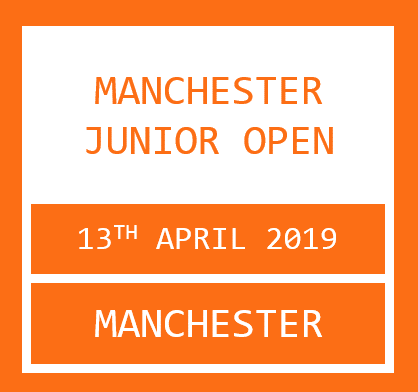 Manchester Junior Open Image