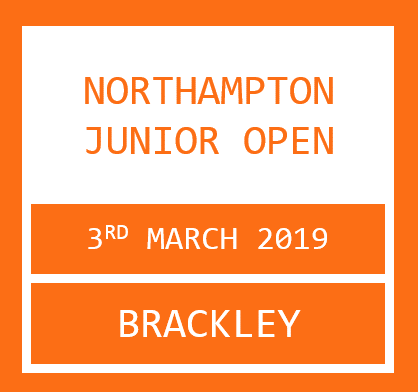 Northampton Junior Open