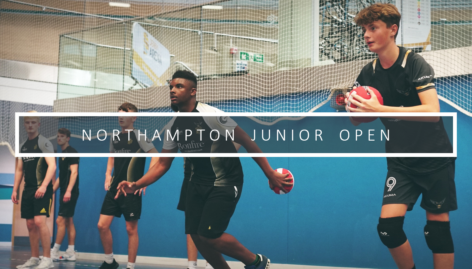Northampton Juniors