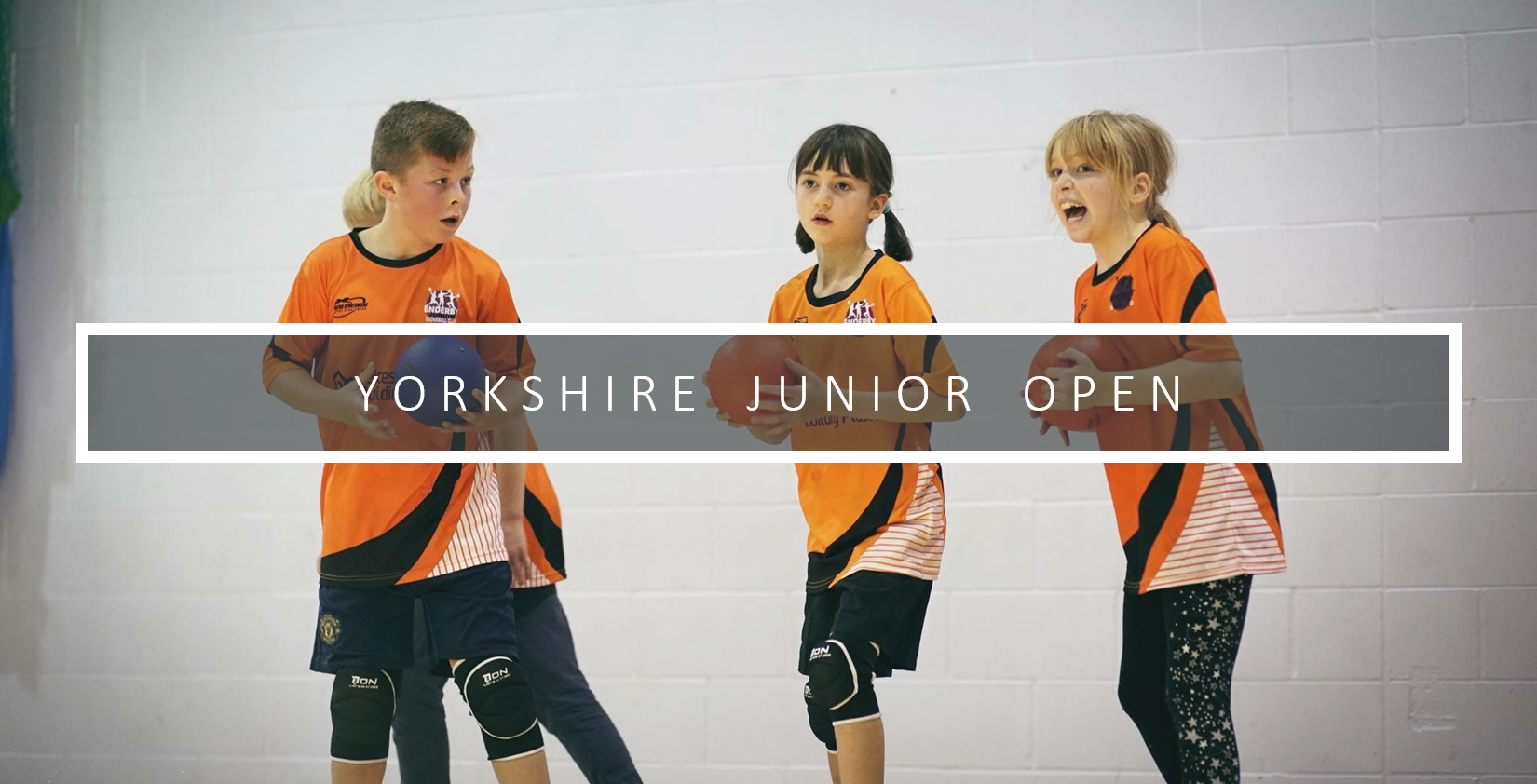Yorkshire Junior
