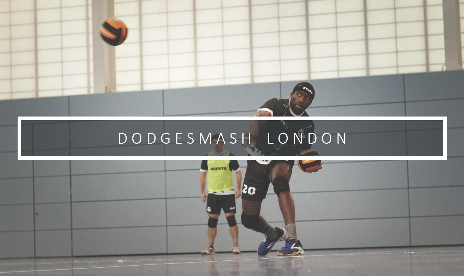 DodgeSmash London