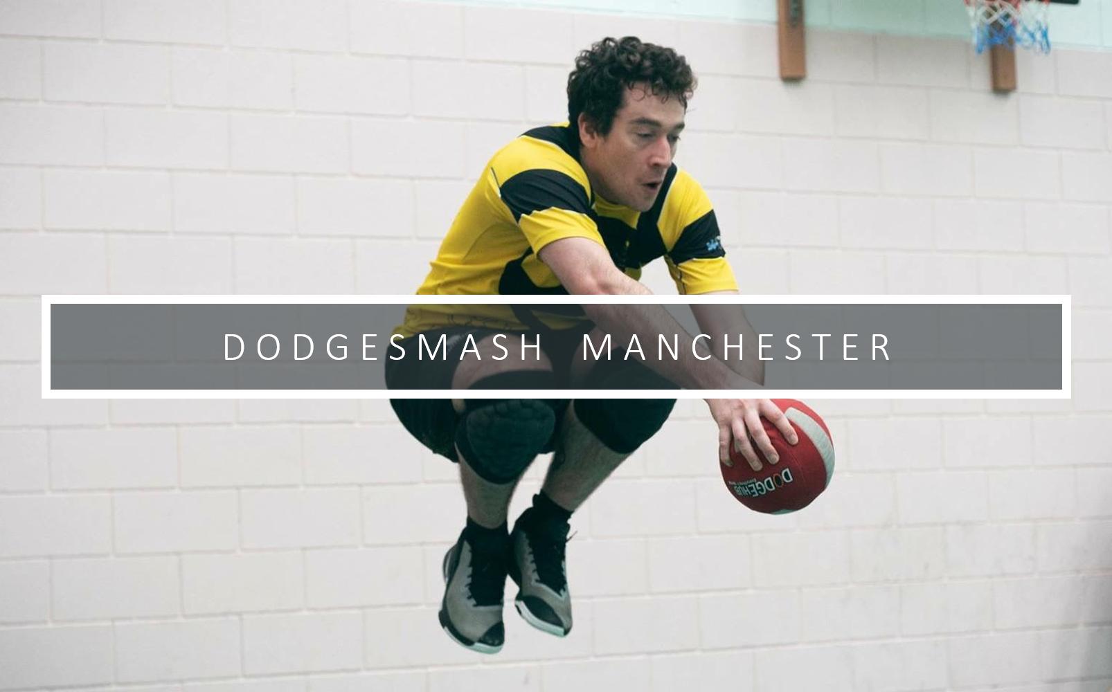 DodgeSmash Manchester