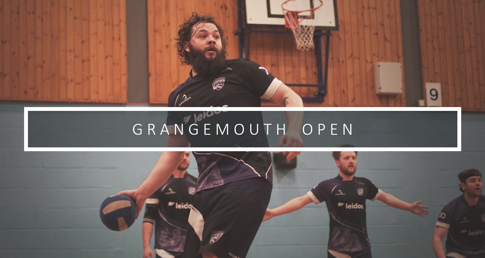 Grangemouth Open