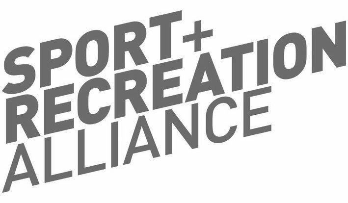 SRA Logo Grey