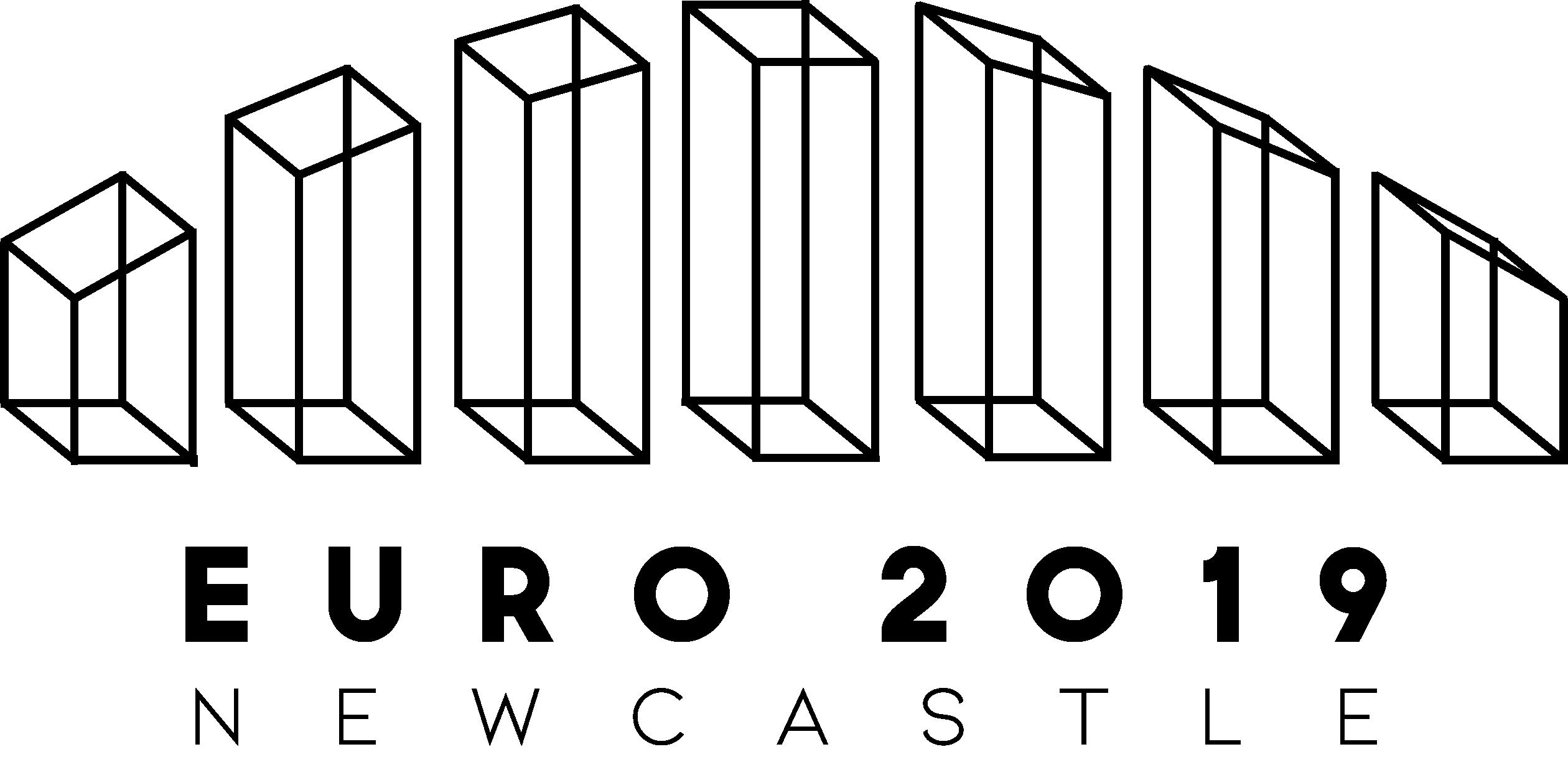 EUROS LOGO BLACK 2019