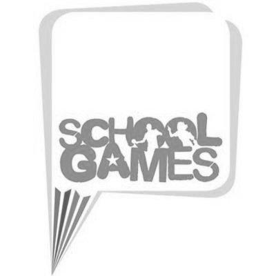 School Games Grey